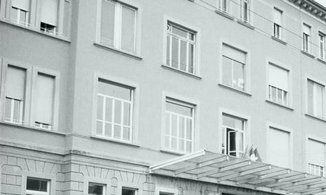 Ospedale Macedonio Melloni