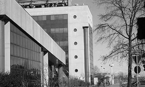 Ospedale Luigi Sacco Polo Universitario